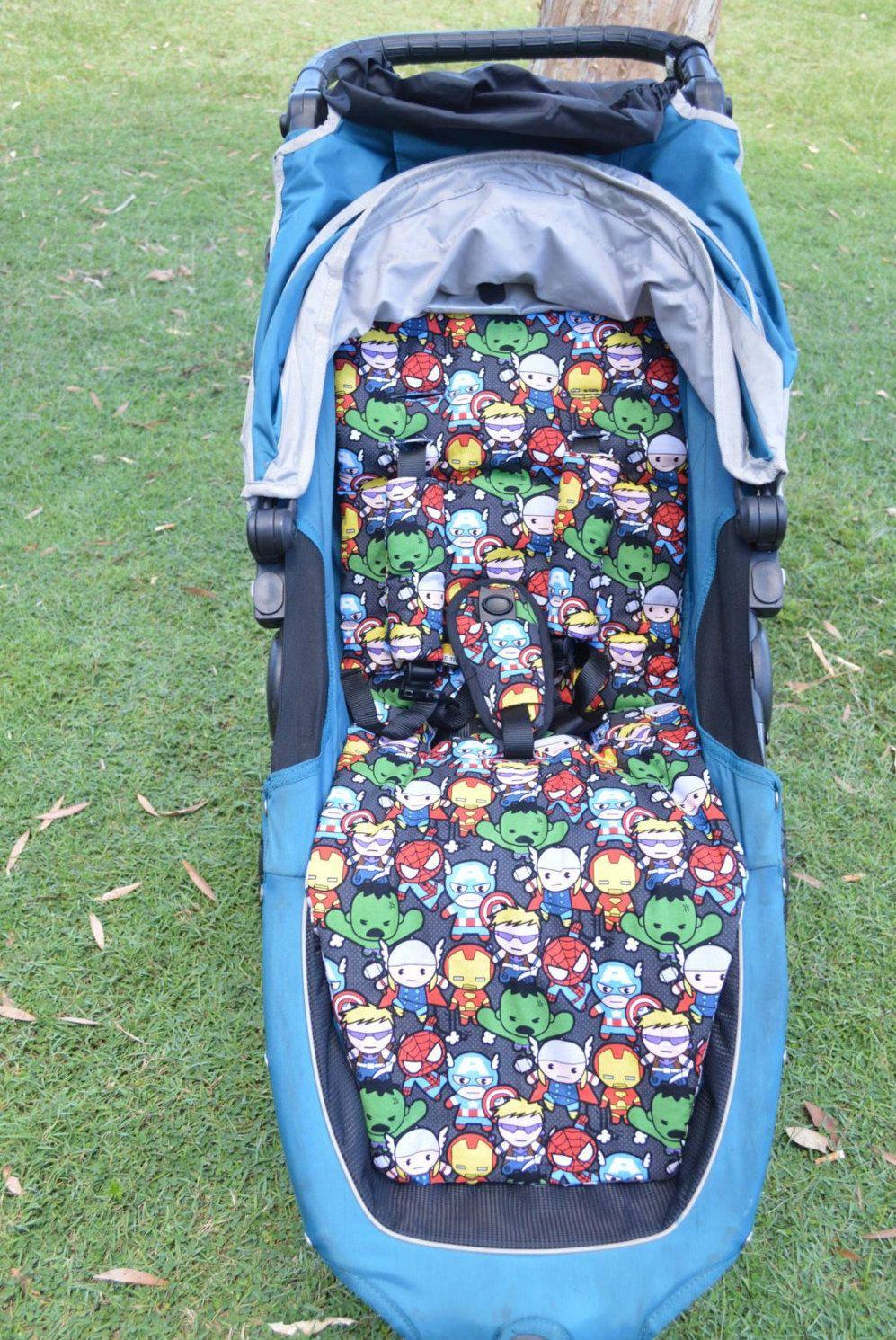 36+ City mini stroller accessories info