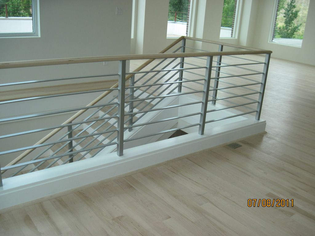 Best Love This One Wrought Iron Stair Railing Wrought Iron 400 x 300