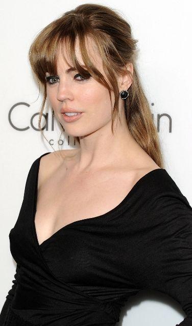Melissa George 2013