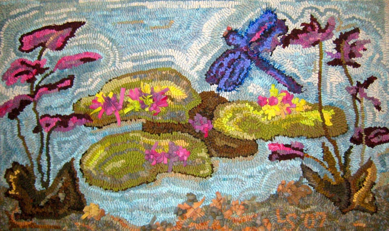 Beehive Rugs: Gallery