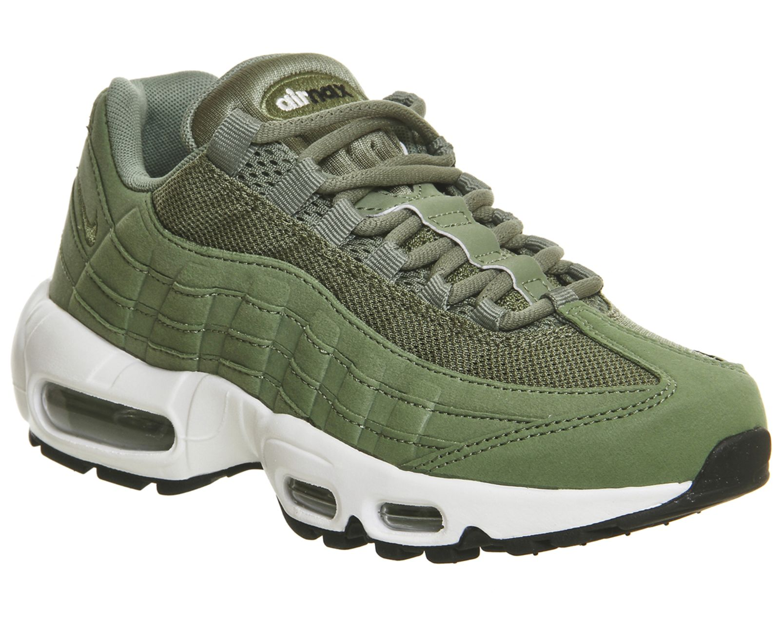 Nike Air Max 95 Legion Green Sail