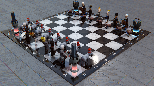 Political chess 3d Category Board Cheats Hack Tool 2018