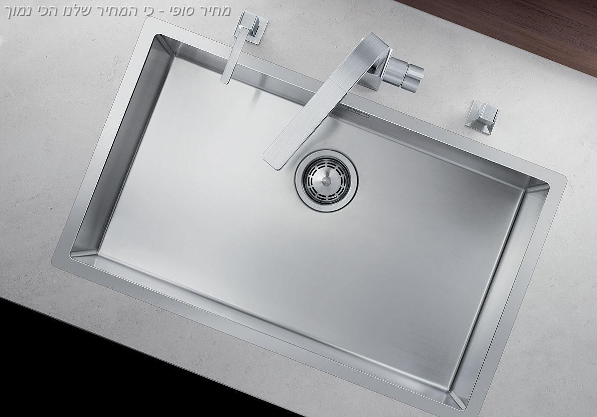 Blanco zerox 700 u stainless steel undermount sink - Explore Stainless Steel Sinks Kitchen Products And More