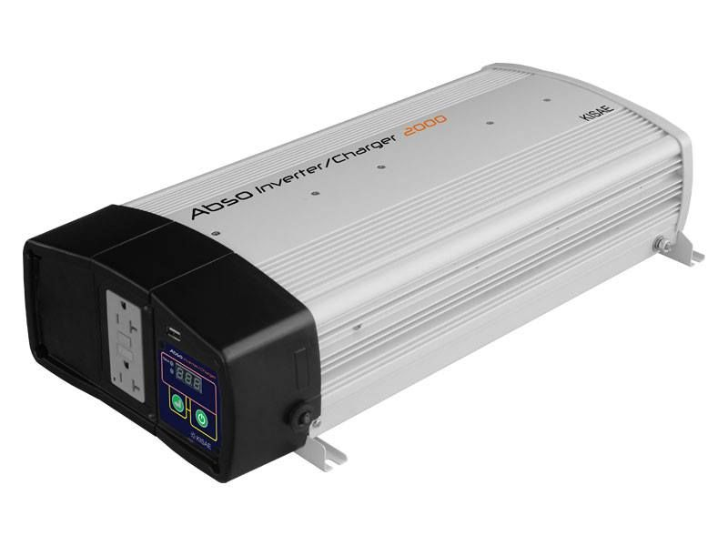 1) What is a Power Inverter? | Boat battery and Household