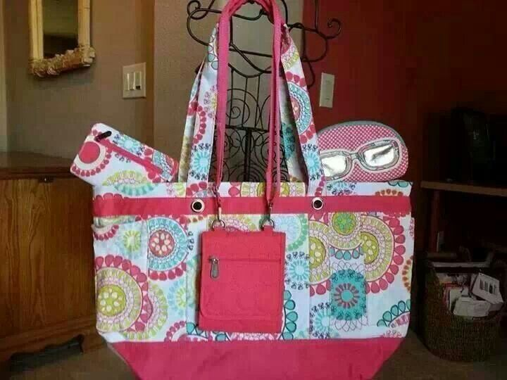 I ♥ Thirty-One!!!!