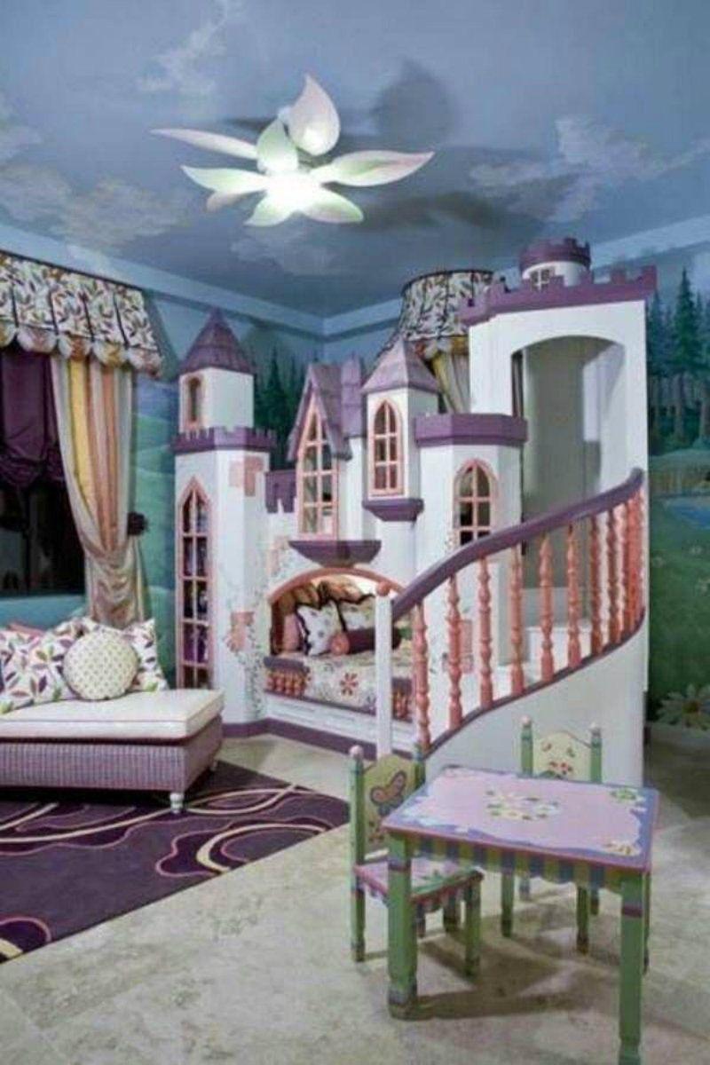 20 Cool Bedroom Design for Kids