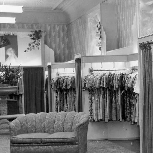 mode o day dress shop john c gordon photographic collection rh pinterest ca