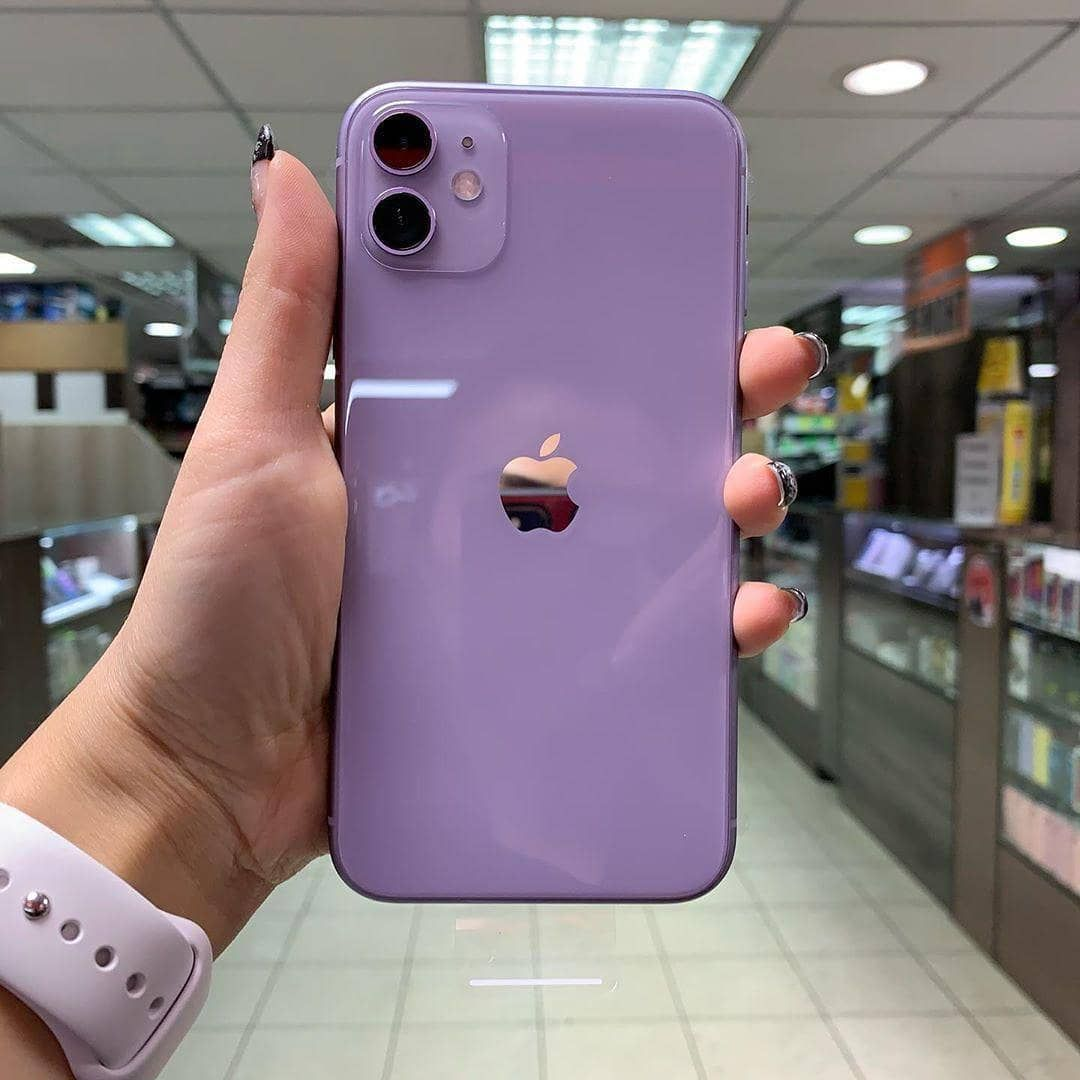 Win a brand new iPhone XI