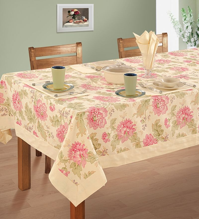 Superb TABLE COVERS   Home Decor Masters