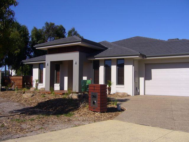 Woodland grey roof exterior motive exterior house - Colorbond exterior colour schemes ...
