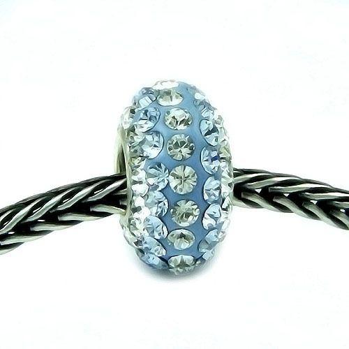 Abalorio/Cristal Swarovski/ Swarovski crystal bead/ Pulseras Europeas/ nº35