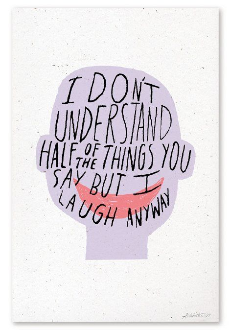 """""""I Don't Understand..."""" by shopA"""