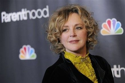 Bonnie Bedelia, Parenthood, Presumed Innocent, Die Hard Actors I - presumed innocent