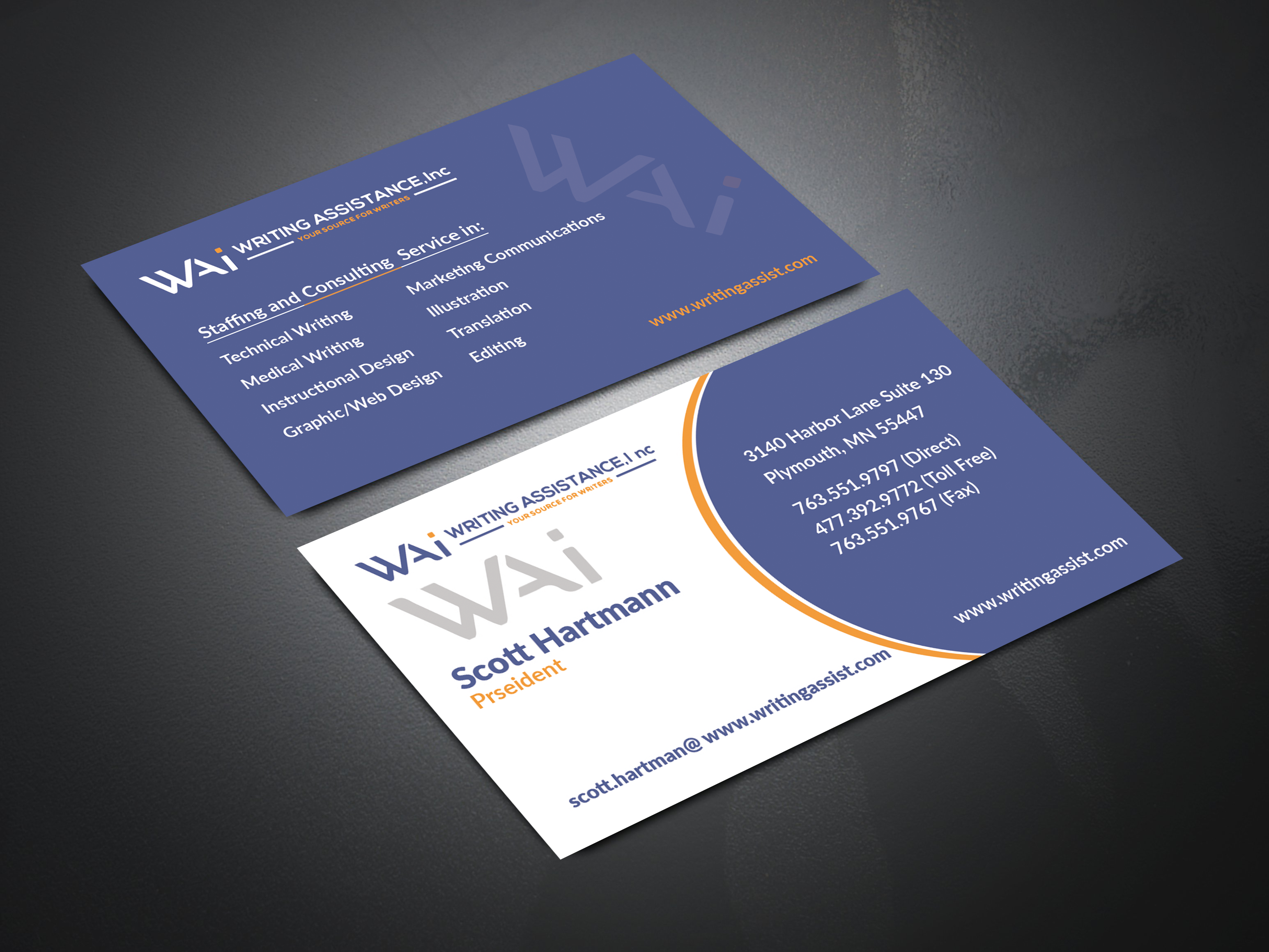 Check Out My Behance Project Business Card Project Ii Https Www Behance Net Gallery 80685215 Business Professional Business Cards Business Cards Business