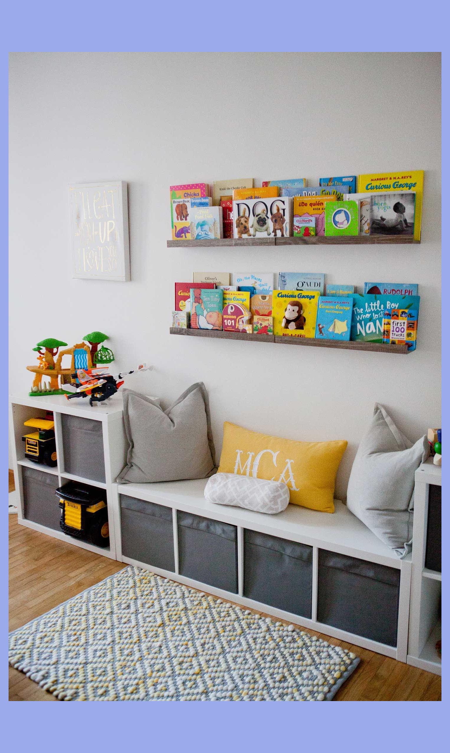 Pinterest In 2020 Storage Kids Room Small Kids Room Ikea Kids Playroom