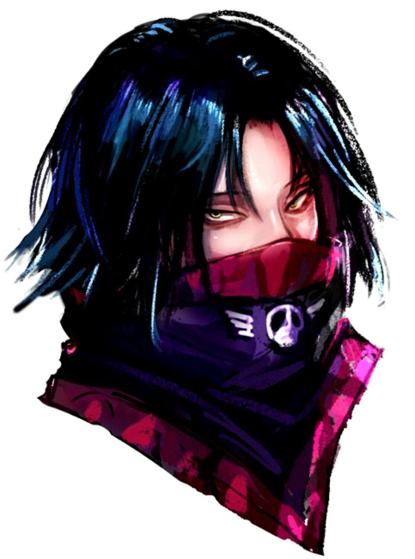 Feitan hunter x hunter anime personagens desenhos
