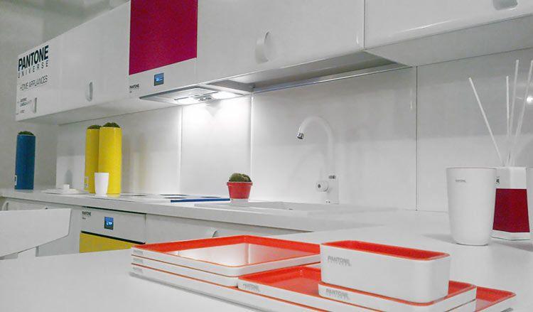 Cocina Pantone | Arte, Diseño & Comunicación | Ácido Magenta Blog ...