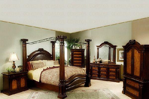 Schöne Große, Viele Schlafzimmer Möbel Wie Man Recht Große