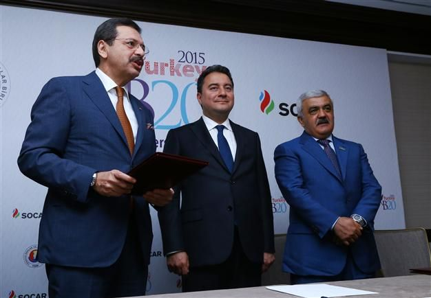 Energy Azeri Oil Firm To Invest 10 Billion In Turkey S Petkim Investing Oil Company Firm