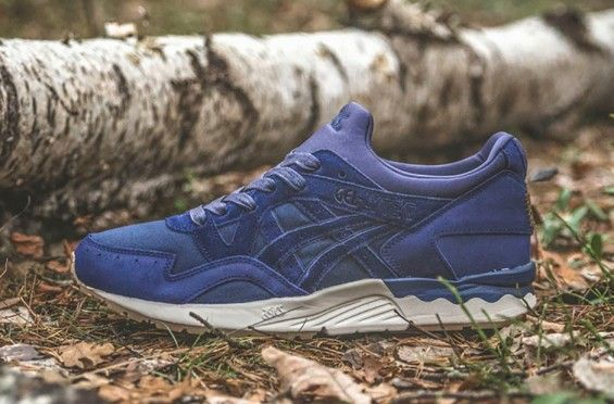 Don't Sleep On The SneakersNStuff x Asics Gel Lyte Forest Pack