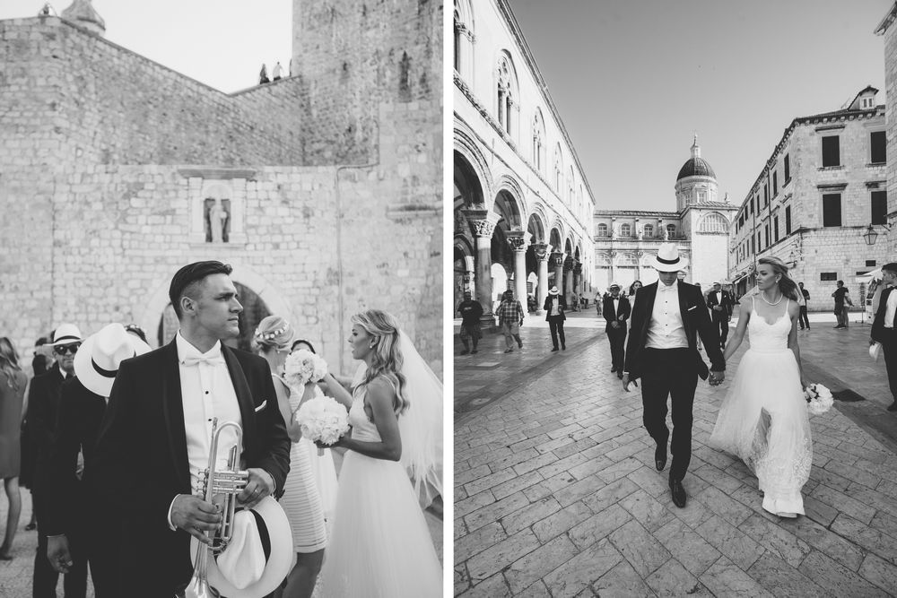 Dubrovnik Luxury Wedding