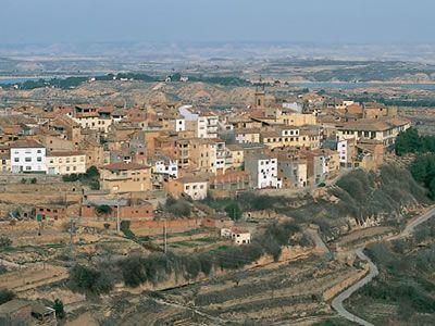 Caspe Turismo Y Ocio Patrimonio Y Cultura Servicios Turísticos Turismo Turistico Zaragoza