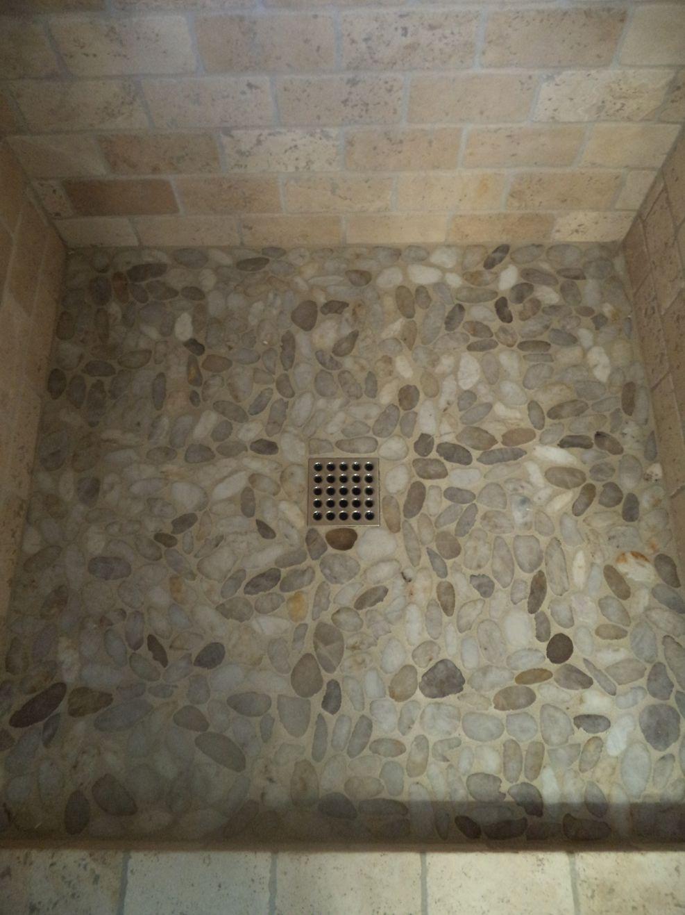 The Quartz Stone Floor