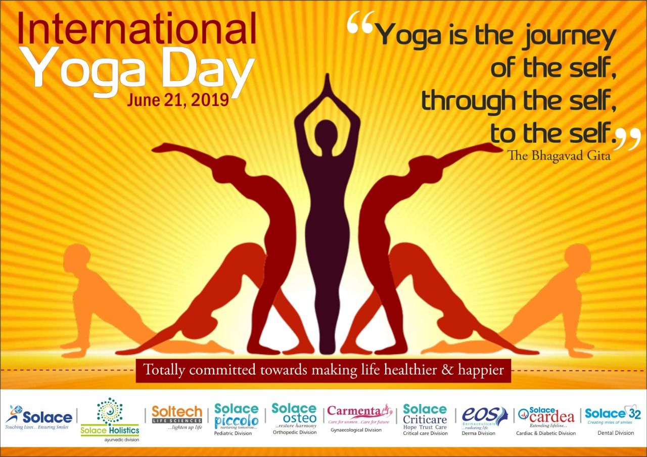 Yoga Is An Ancient Physical Mental And Spiritual Practice That Originated In India Yoga Has Tremendous Potent Franchise Companies Yoga Day Spiritual Wellness