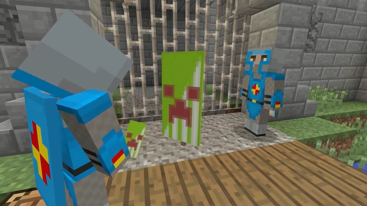 awesome Minecraft (Xbox360/PS3) - TU43 Update! - NEW Functions