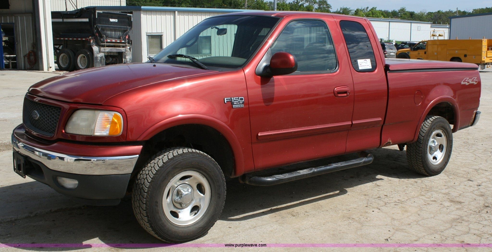 Awesome 2000 Ford F150 Extended Cab With Images Ford F150