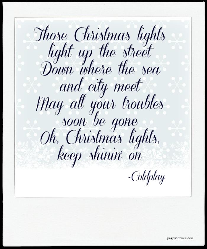 Christmas Lights By Coldplay En 2020 Tutoriales Trajes Casuales Maquillaje De Ojos