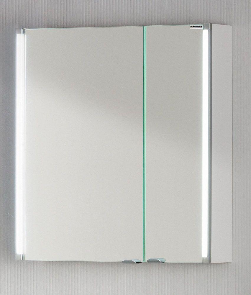 Fackelmann Spiegelschrank LED Line 60 Jetzt bestellen unter s
