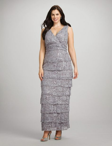 Vestidos Largos Para Gorditas Ideas De Vestidos Para
