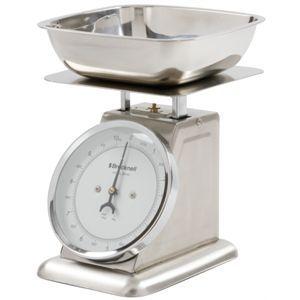 Balanza Mecanica De Mostrador 250 6s 10kg Salter Dp036