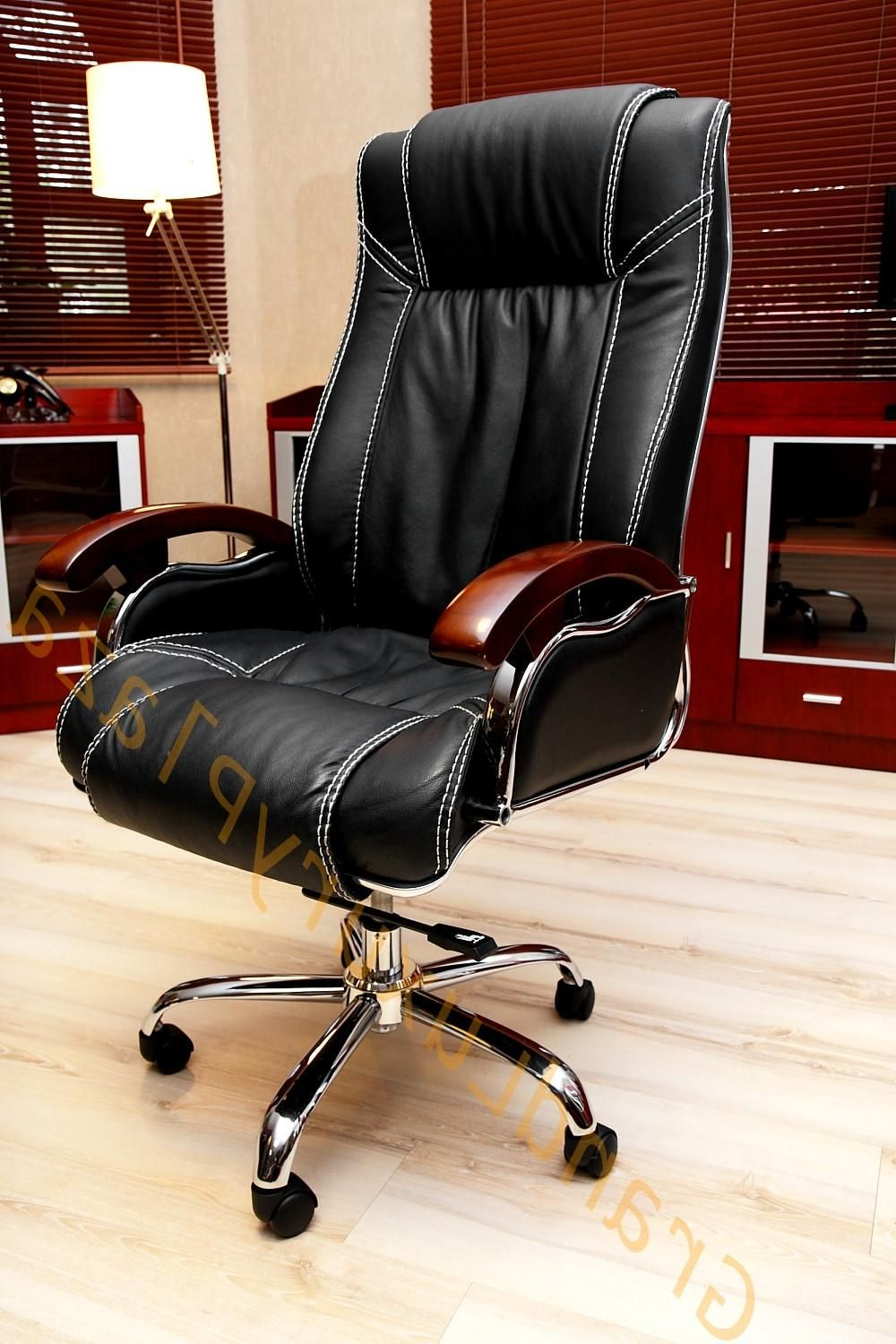 Modern Office Chairs Decor For Cozy Working E As Well Brown Furniture Set In The Nearby