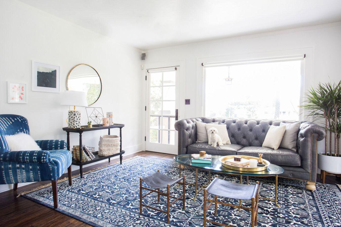 A Youthful & Bright Pasadena Home