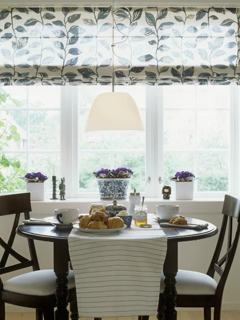 Room Redo Wanna Play Winner August Kitchen Window Treatments Kitchen Window Curtains Farmhouse Style Dining Room