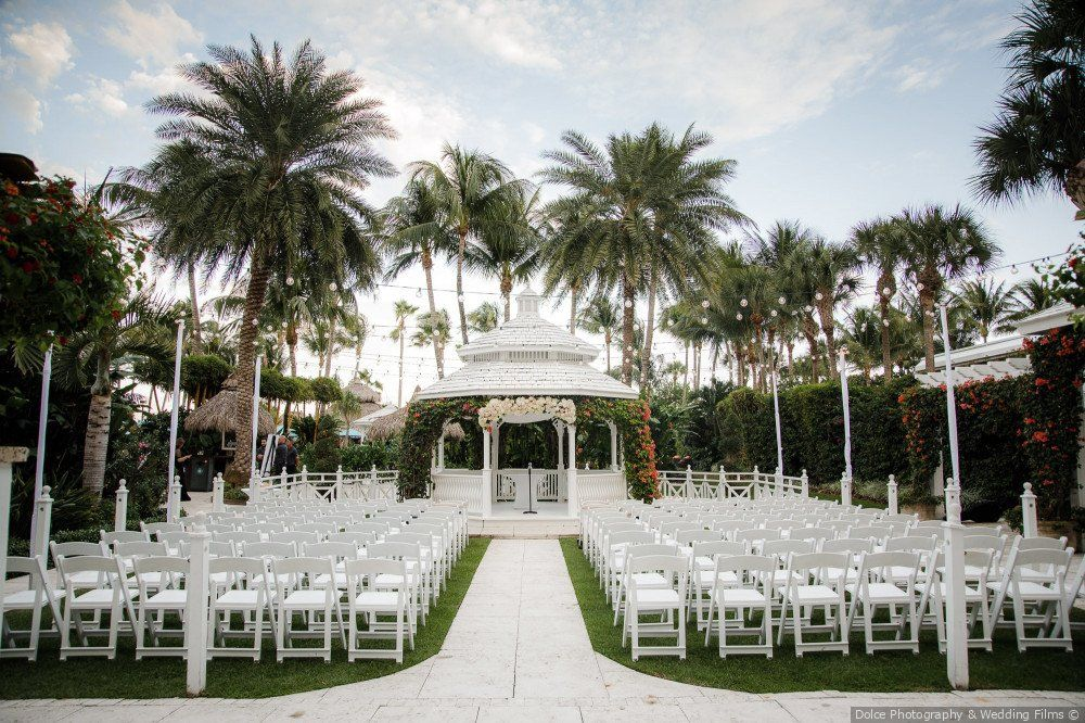 Steven And Nicole S Wedding In Miami Beach Florida 2019
