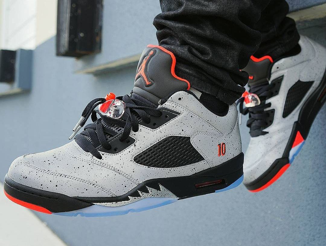Air Jordan 5 Retro Low 'neymar Jr'