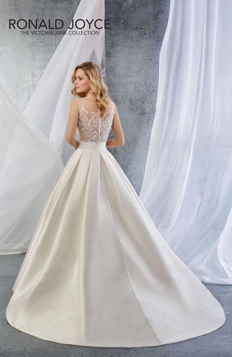 Ronald Joyce Wedding Dresses Bridal Factory Outlet