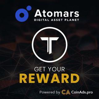 Cryptocurrency news telegram bot