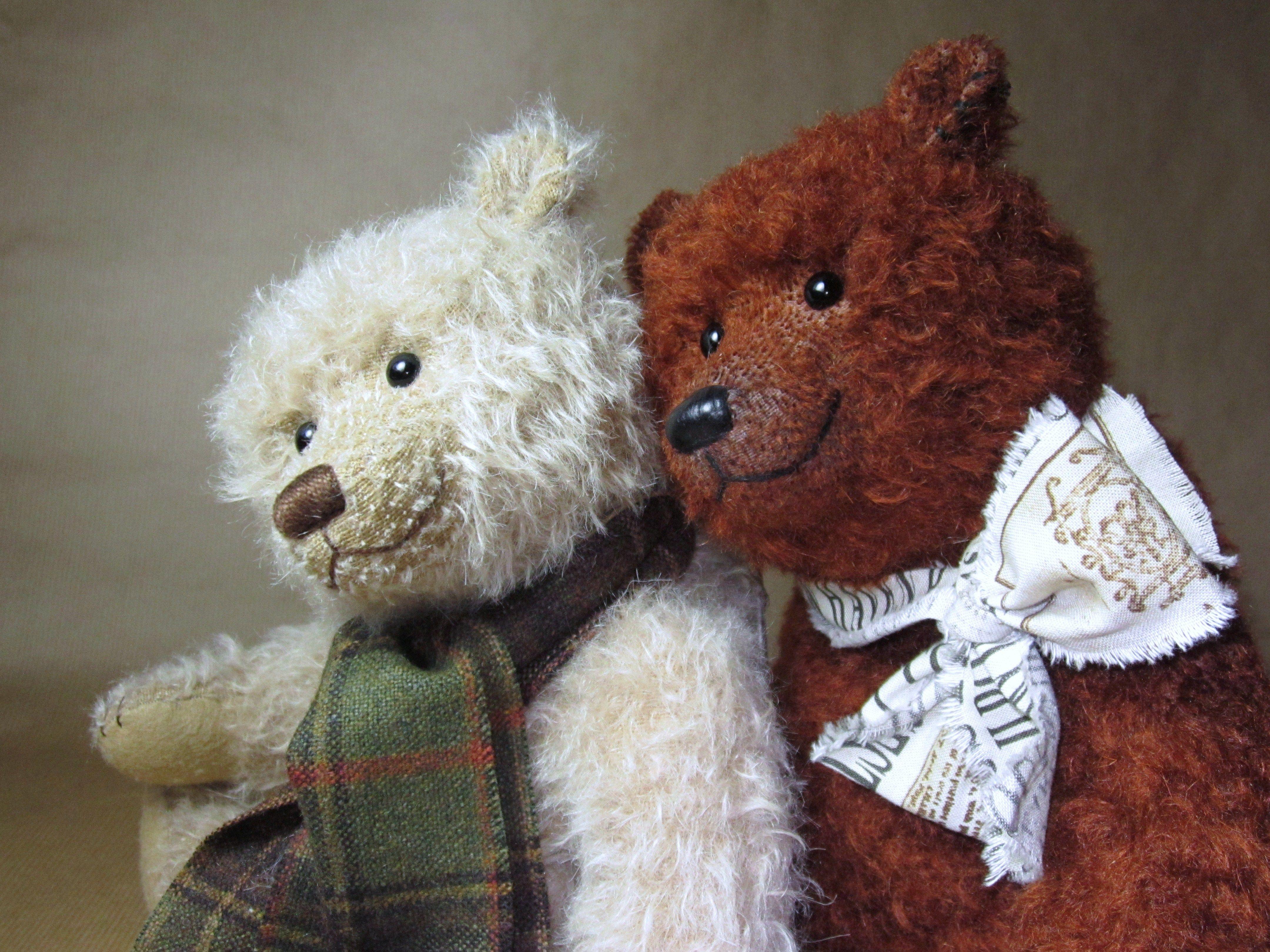 Pin By Pam Cummings On Teddy Bears