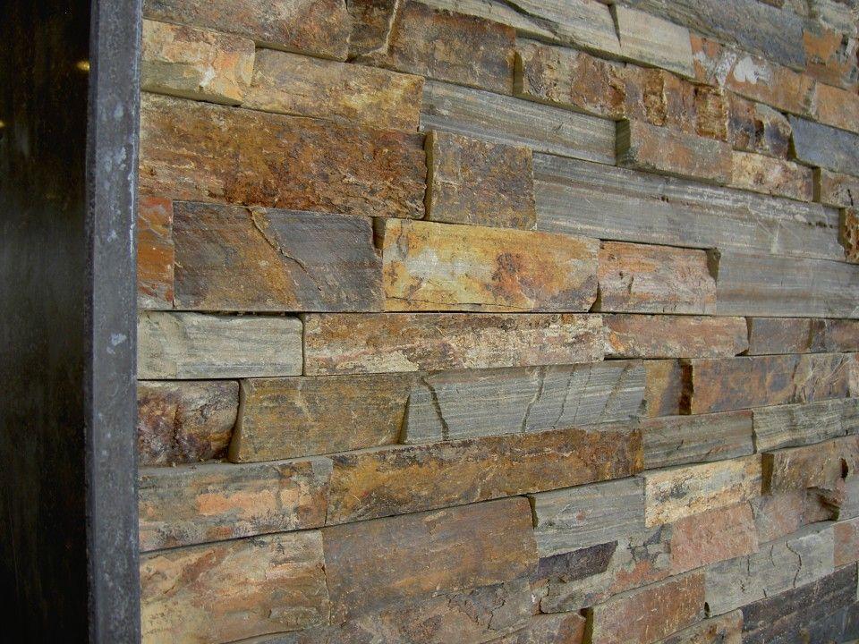 natuursteenstrips voor de badkamer | Wooninspiratie | Pinterest