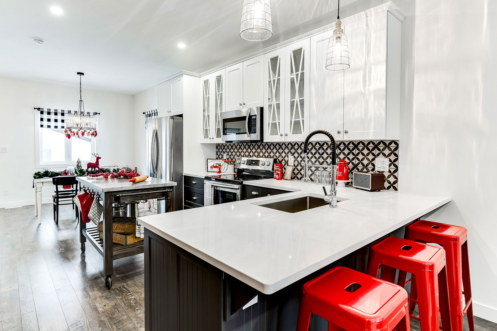 Everlee kitchen cabinets by Superior Cabinets for your ...