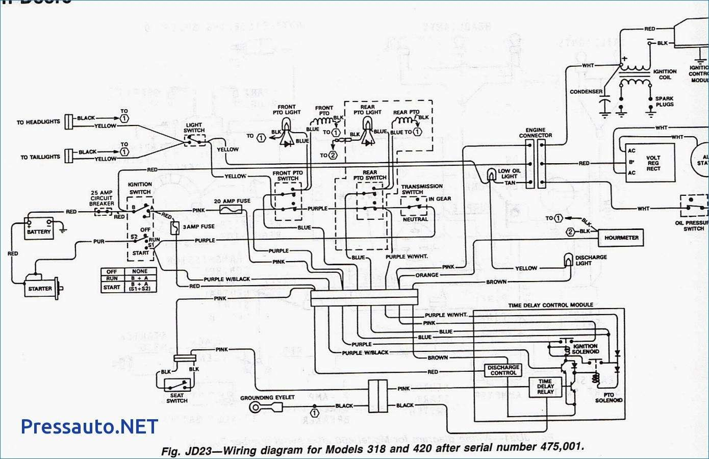 Wiring Diagram In