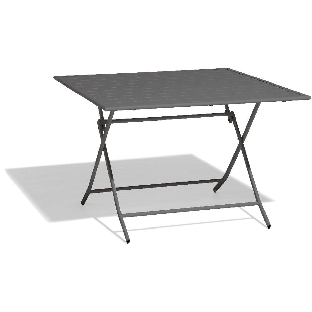 Mobilier De Jardin Pas Cher Gifi Table Pliante Table Pliante Exterieur Table Camping