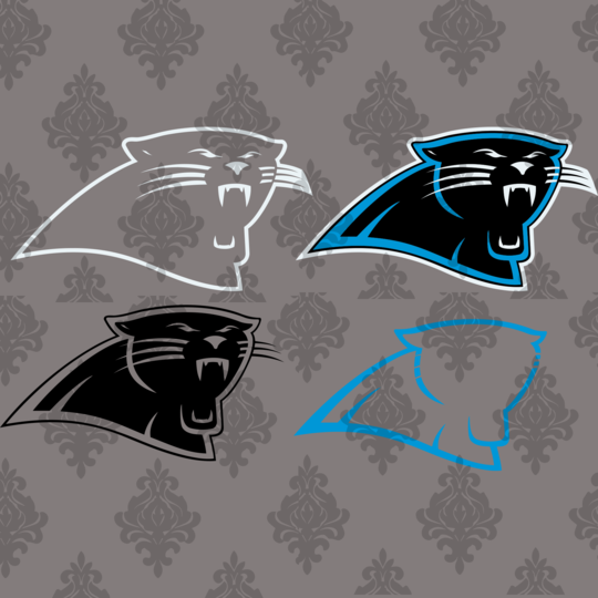 Instant Download You Will Receive 1 Zip File Includes 1 Svg File Files Colors Carolina Panthers Football Carolina Panthers Logo Carolina Panthers Gifts