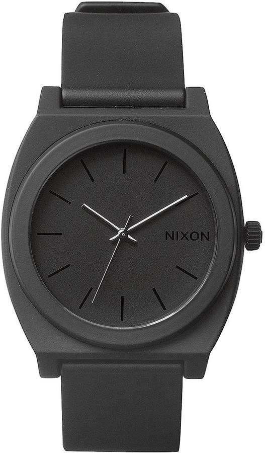 Nixon Time Teller P Watch - Women's in 2018  503c202593d9