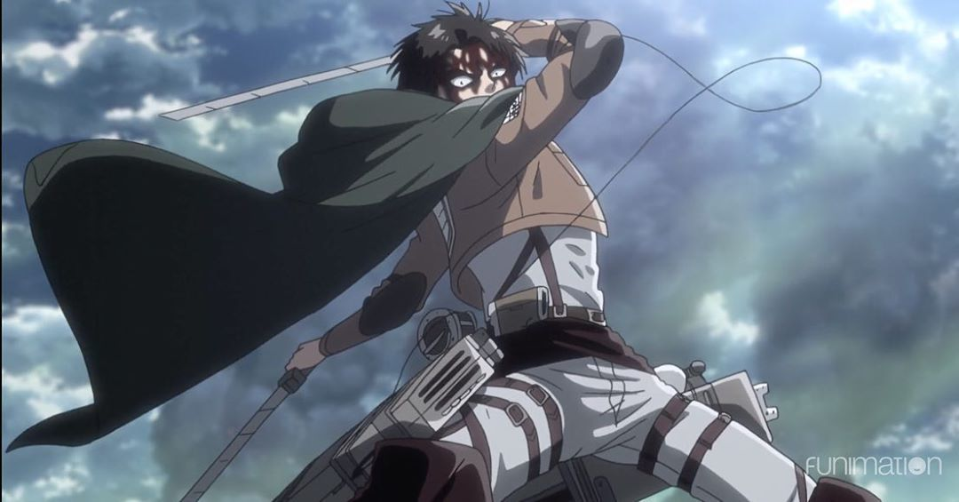 All Otakus Welcome On Instagram Levi Vs Beast Titan Just To Clear Up I Understand That The Fandom Is A Attack On Titan Levi Attack On Titan Anime Titans