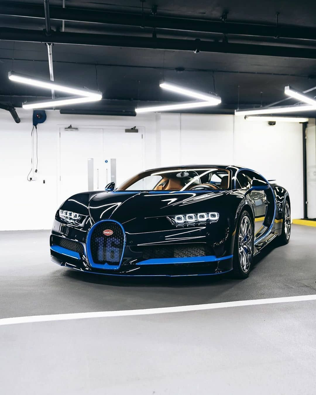 232 Likes 4 Comments B U G A T T I Bugatti Company On Instagram Epic Configuration On This Bugatti Chiron Blue Car In 2020 Bugatti Chiron Bugatti Cars Bugatti